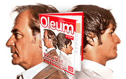 Oleum, CEPSA Lubricants magazine, more digital than ever