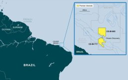 CEPSA Awarded Two Deepwater Exploration Blocks in Offshore Brazil