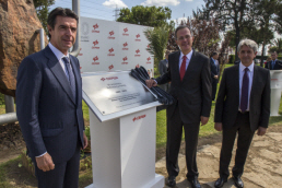 Cepsa will invest €970M in Andalusia from 2015-2019