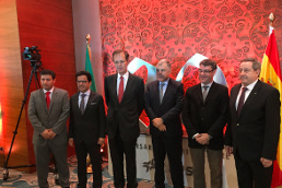 Cepsa celebrates the 30th anniversary of its work in Algeria