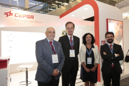 Cepsa will invest over €50 million in its Andalusian plants in 2016