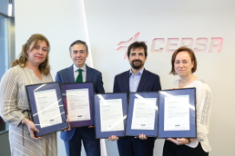 Cepsa, the only global producer of LAB to obtain an Environmental Product Declaration (EPD)