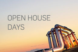 2017 Open House Days