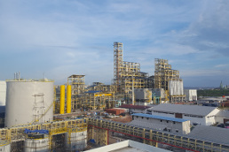 Sinar Mas Cepsa starts up production at EUR 300 million vegetable-based alcohols plant in Indonesia
