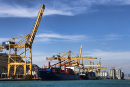 Cepsa becomes first supplier of RMK500 marine fuel in the Port of Barcelona