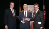 "CEPSA receives the Award for ""Company of the year in Canada"""