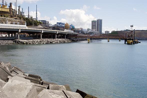 Cepsa y la Autoridad Portuaria renuevan su Convenio de Buenas Prácticas Ambientales.