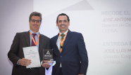 1st Diamond Prize from AERCE to the Transformation of the Procurement Function in Cepsa