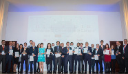 Cepsa awarded by AERCE