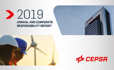 2019 ANNUAL AND CORPORATE RESPONSIBILITY REPORT