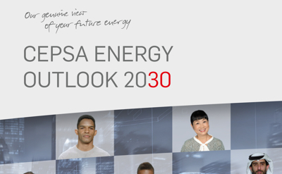 Cepsa Energy Outlook 2030