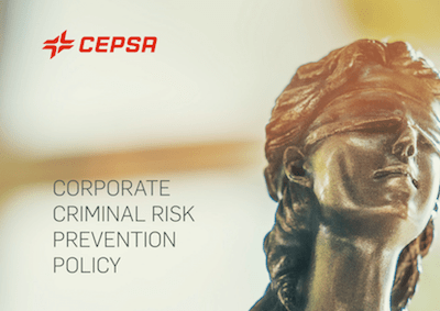 CORPORATE CRIMINAL RISK PREVENTION POLICY