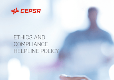 Ethics and Compliance Helpline Policy