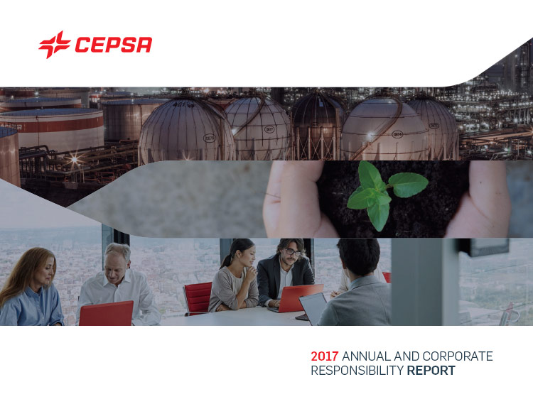 2017 ANNUAL AND CORPORATE RESPONSIBILITY REPORT