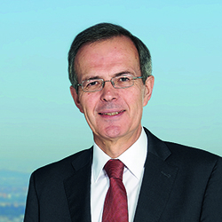 MR. PEDRO MIRÓ ROIG  (CEO)