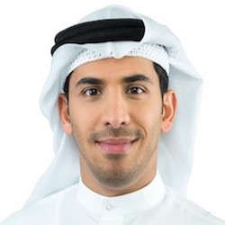 Mr. Saeed Al Mazrouei