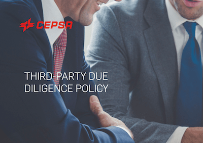 THIRD-PARTY DUE DILIGENCE POLICY